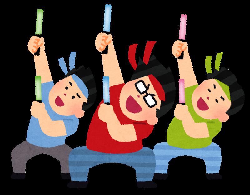 カラオケでヲタ芸はドン引きされない?盛り上がるヲタ芸の曲を紹介!